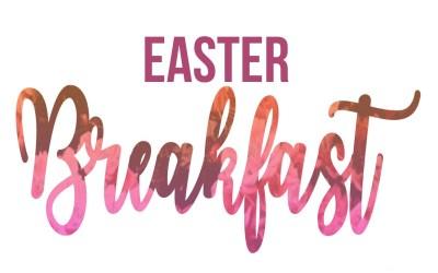 Youth Easter Breakfast