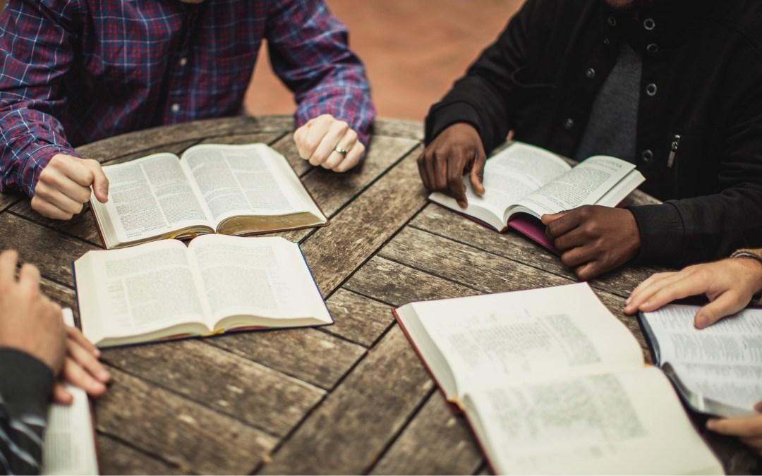 Lenten Study Experiences