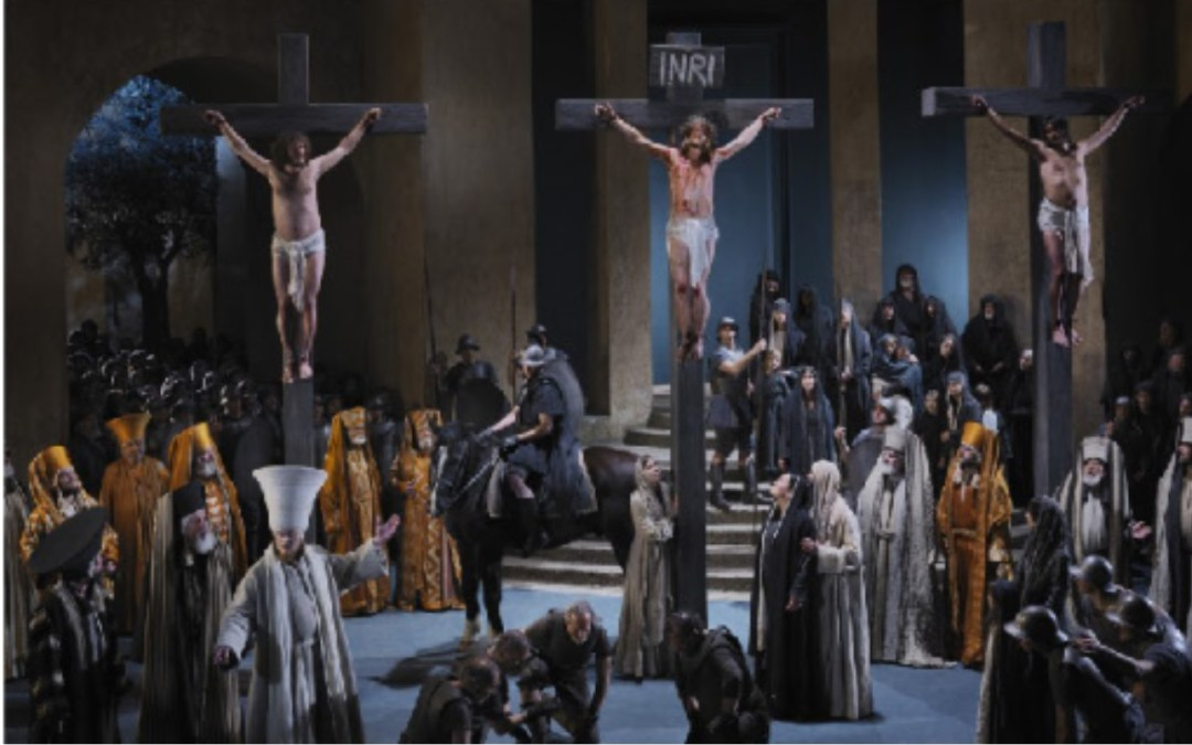 Last Call for the 2020 Passion Play