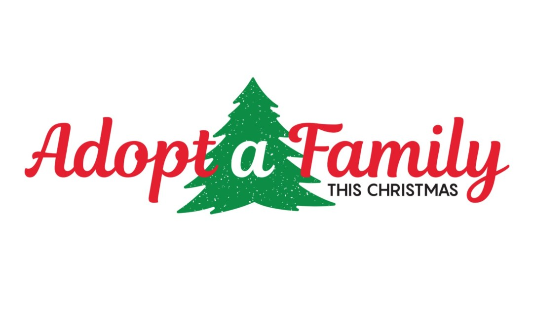 Rushton Elementary: Adopt a Family for Christmas