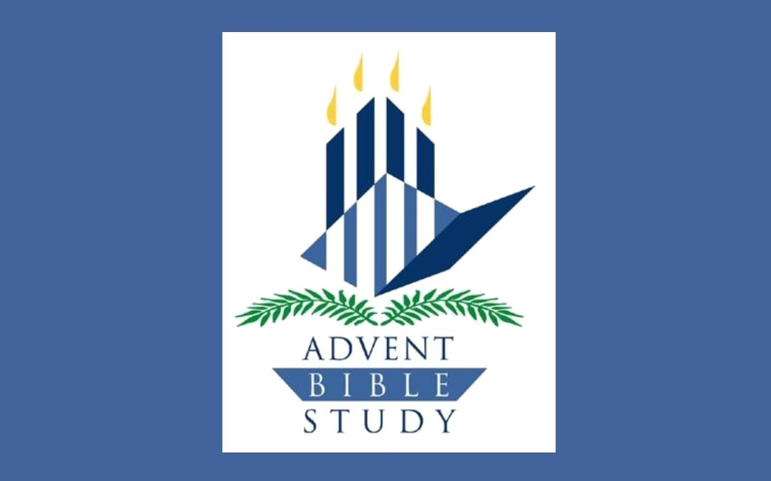 Advent Study Opportunities