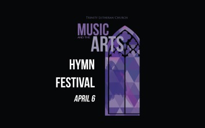 Hymn Festival at Trinity
