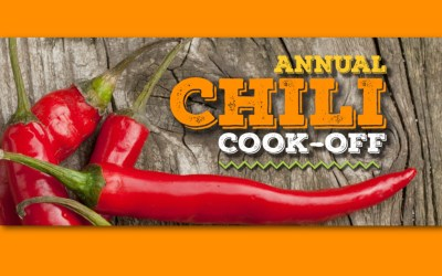 Hollis Annual Chili Cook-off and Live Auction