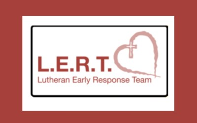 Missed the LERT Training?