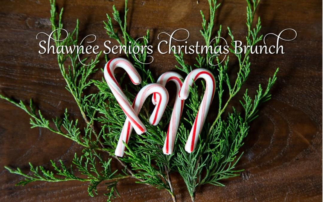 Shawnee Seniors Christmas Brunch