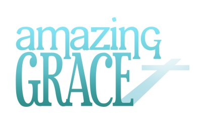 Amazing Grace by Brandon Draper