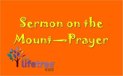Sunday School Lesson – May 31