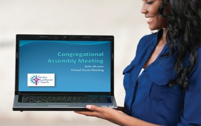 Congregational Assembly Highlights