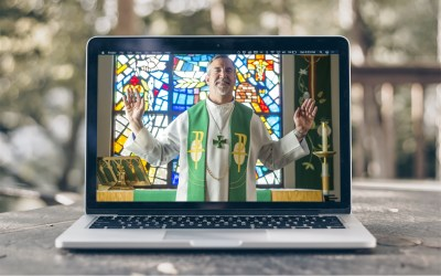Changes to Online Worship