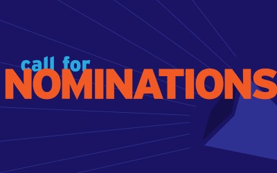 Executive Committee Nominations
