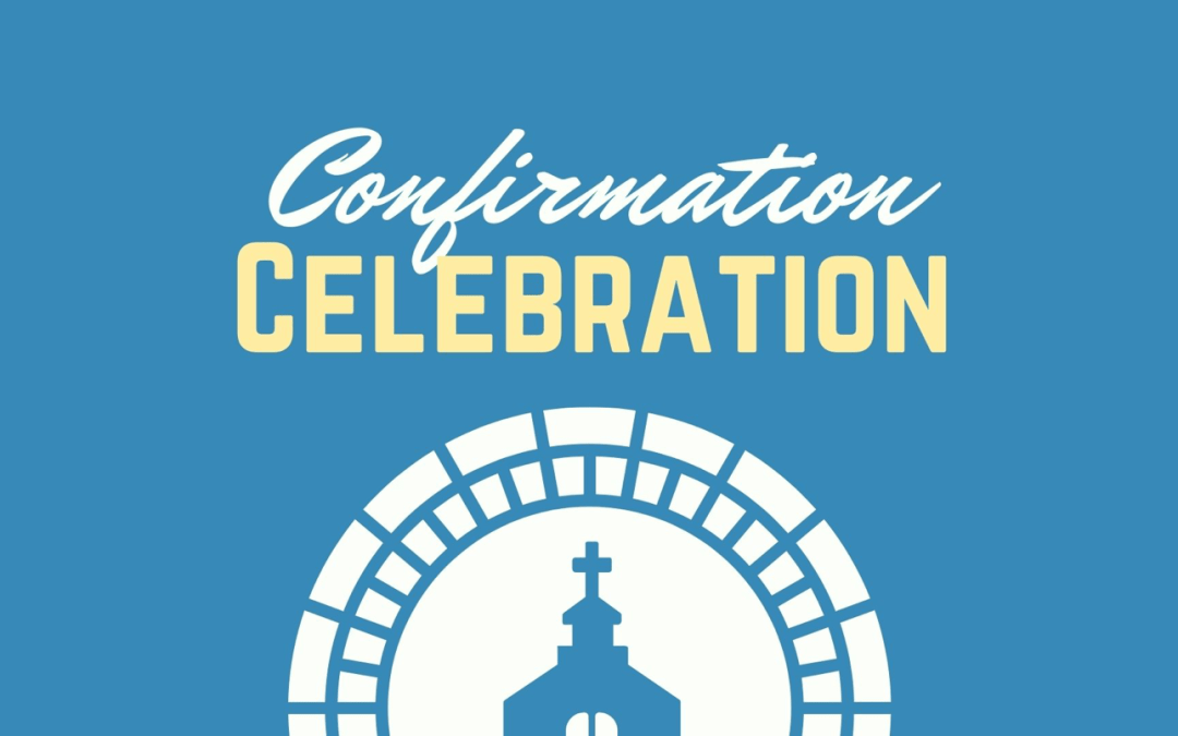 Celebrating the Rite of Confirmation