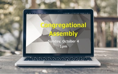 Special Congregational Assembly