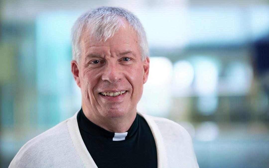 Rev. Ron Flentgen