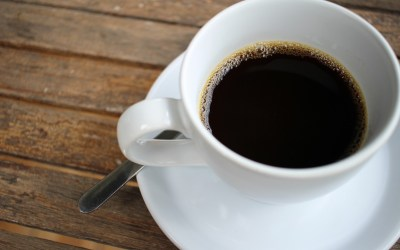 Coffee Returns to the Shawnee Campus