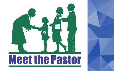 Pastor Candidate Visit Next Weekend!
