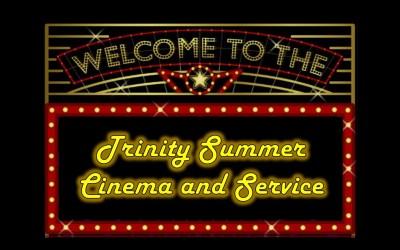 Summer Cinema and Service