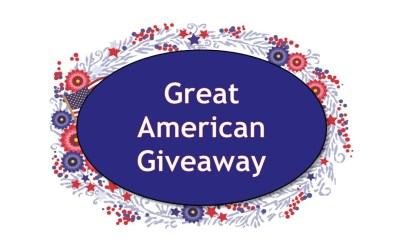 Great American Giveaway
