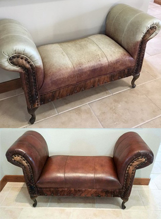 leather sofa cleaning repair company crate and barrel axis cushion replacement furniture in san diego couch ca professional cleaners