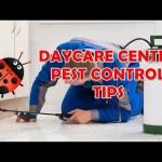 Advice On Daycare Center Pest Control - TLCSchools Plano TX uploaded to TLCSchools.com Texas