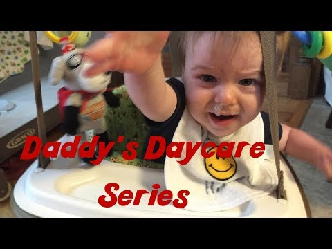 Daddy's Daycare Tips: New Youtube Series - TLCSchools Texas uploaded to TLCSchools.com Texas
