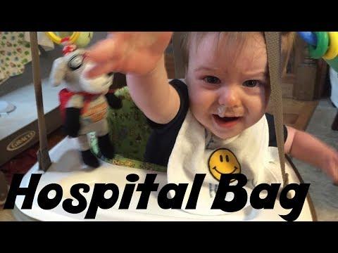 Daddy's Hospital Bag Daddy's Daycare Tips - TLCSchools Texas uploaded to TLCSchools.com Texas