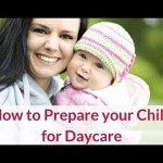 How To Prepare Your Child For Daycare - TLCSchools Plano TX uploaded to TLCSchools.com Texas