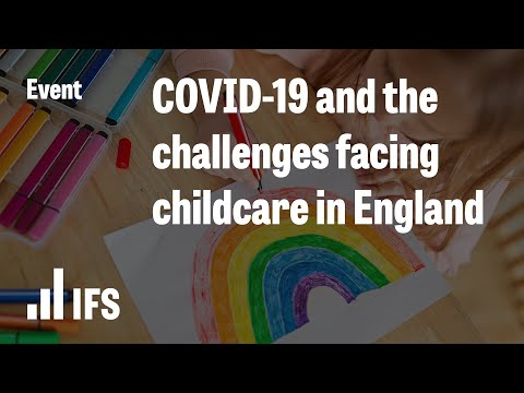 Covid-19 And The Challenges Facing Childcare In England TX, Uploaded to Category: Daycare & COVID 19. Tags: Childcare, Children, Coronavirus, Coronavirus Children, Coronavirus Uk, Covid 19, Covid-19 Uk, Education, Ifs, Ifs Childcare, Ifs Coronavirus, Pandemic.