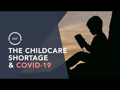 The Childcare Shortage & Covid-19 — Isabel Soto TLCSchools, Uploaded to Category: Daycare & COVID 19. Tags: Aaf, American Action Forum, Childcare, Coronavirus, Covid 19, Shortage.