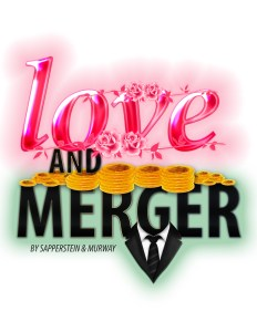 Love and Merger was formerly called Regal's Last Resort