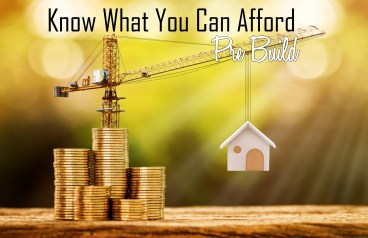 coins and lift with home what can you afford to build