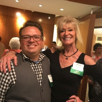 Robyn_and_Cassady_at_Los Altos Chamber_Mixer
