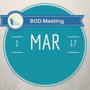 BOD Meeting