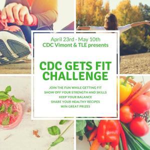 CDC Health Challenge
