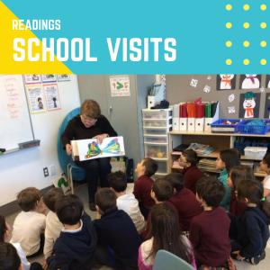 School Readings: Twin Oaks Elementary