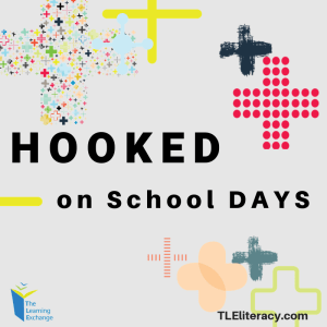 Hooked on School Days Events 2021