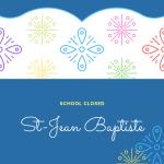 St-Jean Baptiste 2021