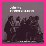 Girls Action 2020 Conversation