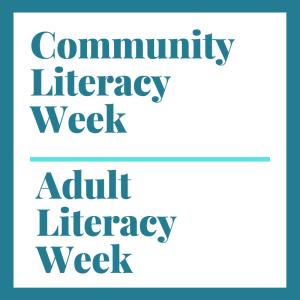 Community Literacy Week