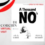 DJ Corchin Virtual Visit | Author & Illustrator