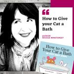 Author Nicola Winstanley: How to Write a Story