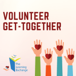 Zoom Volunteer Get-Together October