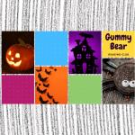 Gummy Bear Family Reading Club   Oct. 31
