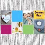 Gummy Bear Family Reading Club   Nov. 14