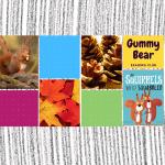Gummy Bear Family Reading Club   Nov. 7