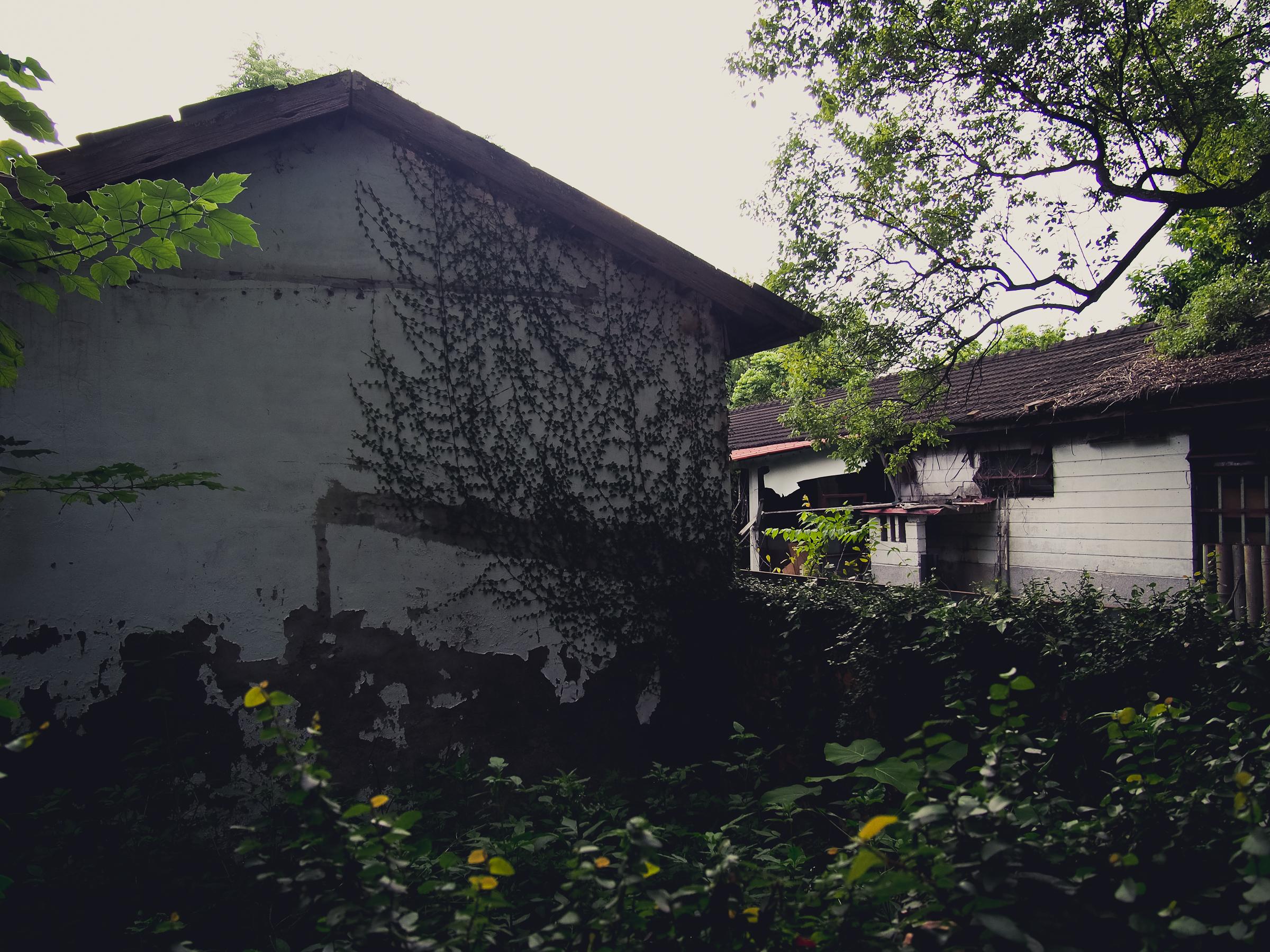 Guang Fu New Village