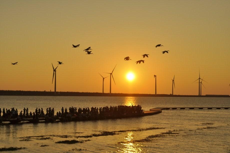 __Sunset 3 - Gaomei