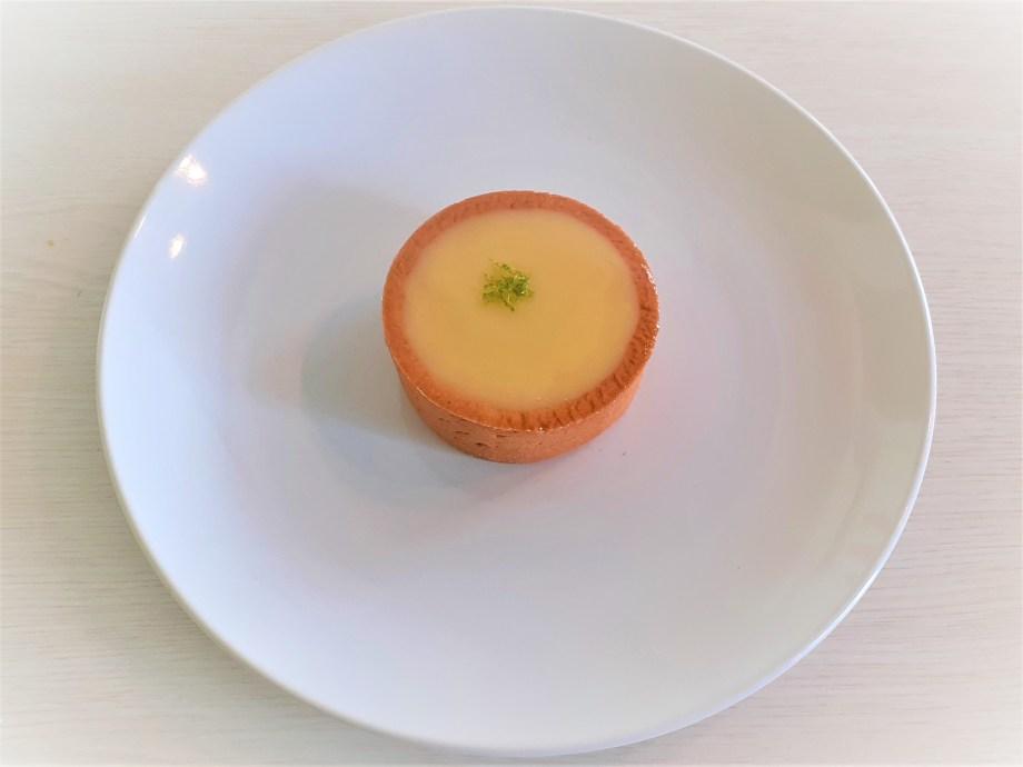 這張圖片的 alt 屬性值為空,它的檔案名稱為 Lemon-tart-1024x768.jpg