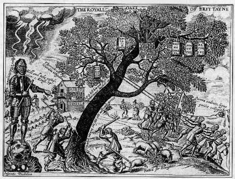 Dissolution of the Monasteries, Civil War, Thomas Cromwell