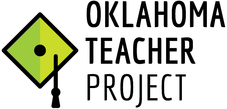 Oklahoma Teacher Project full large icon