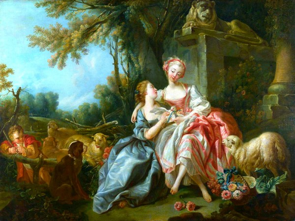 Morality And Art Of Classical Era Tlkester